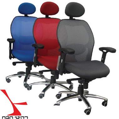 רהיטי הכח 2