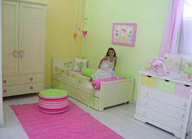 באני בי - חדרי ילדים 4