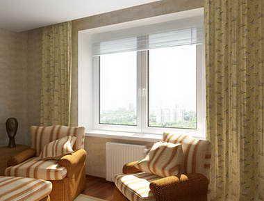 EuroStyle - חלונות ודלתות PVC 11
