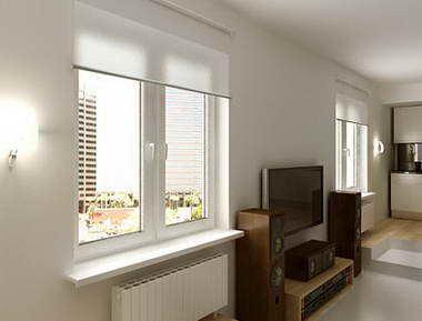EuroStyle - חלונות ודלתות PVC 12