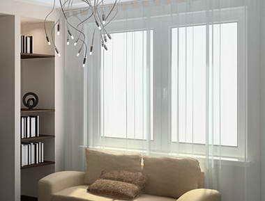 EuroStyle - חלונות ודלתות PVC 13