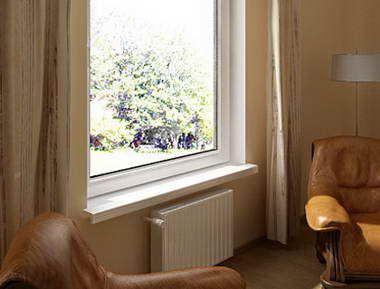EuroStyle - חלונות ודלתות PVC 14