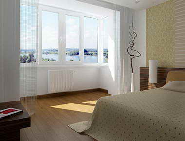 EuroStyle - חלונות ודלתות PVC 15