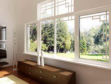 EuroStyle - חלונות ודלתות PVC 17