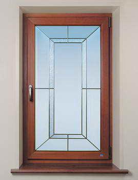 EuroStyle - חלונות ודלתות PVC 19