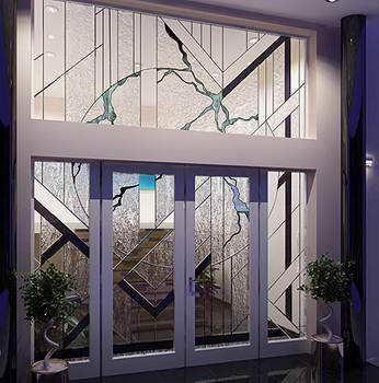 EuroStyle - חלונות ודלתות PVC 3