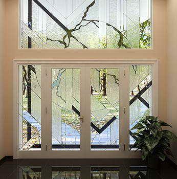 EuroStyle - חלונות ודלתות PVC 4