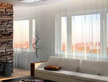 EuroStyle - חלונות ודלתות PVC 8
