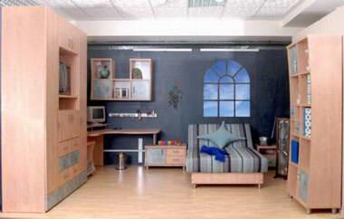 י. קמפף - חדרי ילדים 12