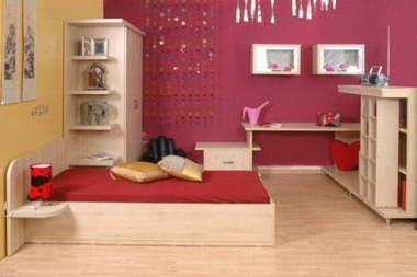 י. קמפף - חדרי ילדים 2