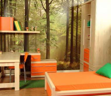 י. קמפף - חדרי ילדים 4