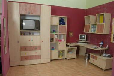 י. קמפף - חדרי ילדים 8