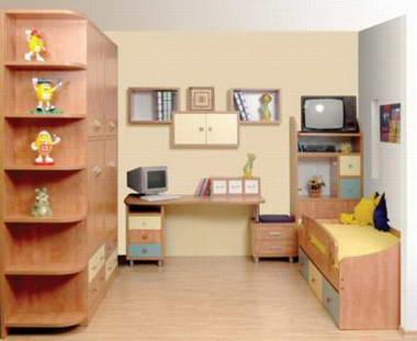 י. קמפף - חדרי ילדים 9