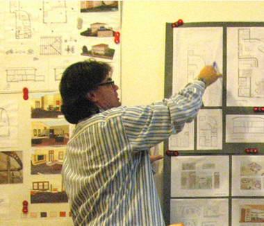 קווים - בית ספר לעיצוב 1