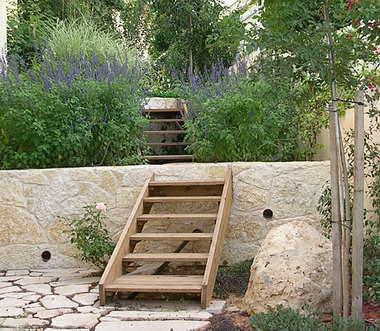 תכנון ועיצוב בגן - אתי שורצמן 16