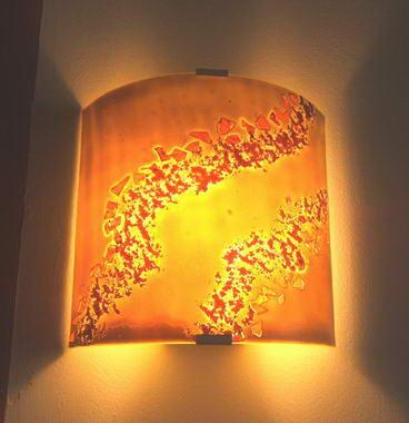 משה גפן- עיצובים בזכוכית 20