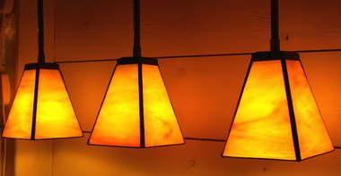 משה גפן- עיצובים בזכוכית 7