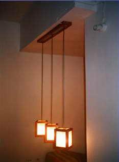 גד אוחיון - עיצוב תאורה 1
