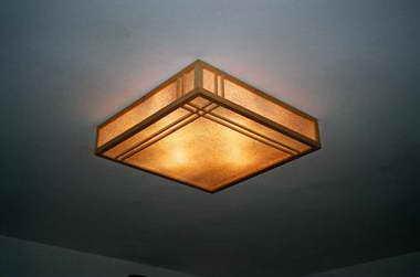 גד אוחיון - עיצוב תאורה 12