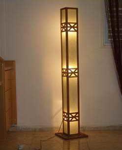 גד אוחיון - עיצוב תאורה 3