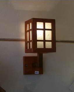 גד אוחיון - עיצוב תאורה 5