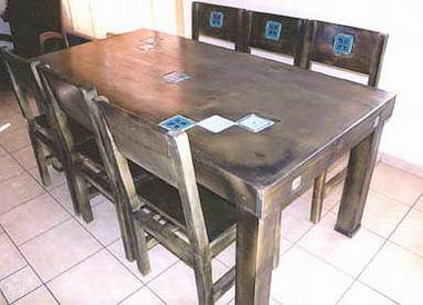 טרנקילה - רהיטים 1
