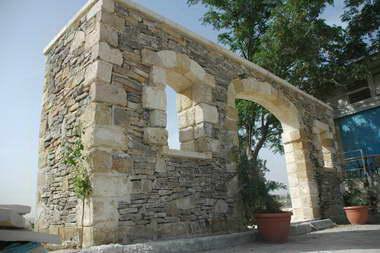 אריאל אבני- אומן אבן 19