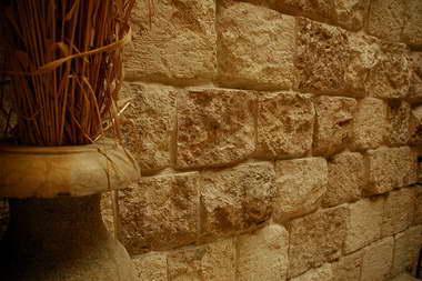 אריאל אבני- אומן אבן 8