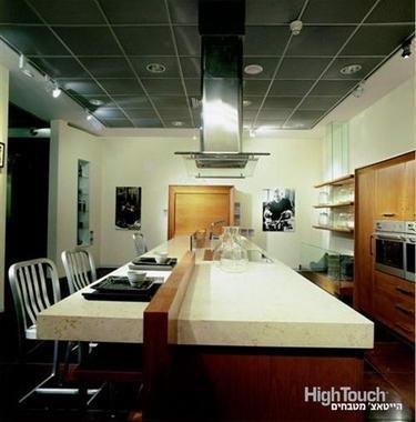 הייטאצ' מטבחים 10