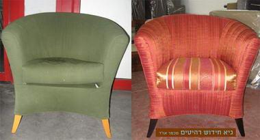 גיא ריפוד וחידוש רהיטים 3