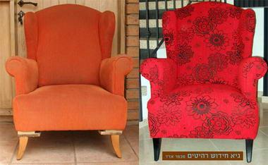 גיא ריפוד וחידוש רהיטים 5