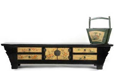 עתיקות מסין - מאן לינג  10