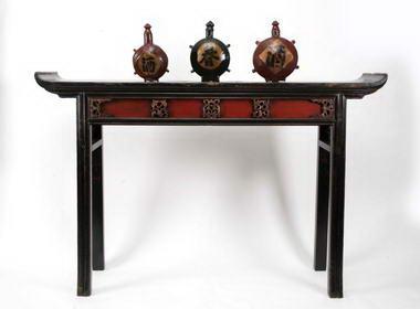 עתיקות מסין - מאן לינג  4