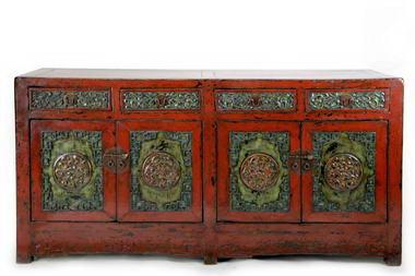 עתיקות מסין - מאן לינג  9