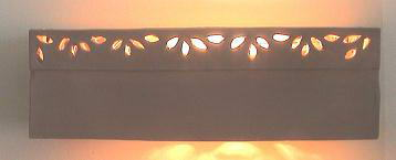 מנורמיקה - עיצוב תאורה בקרמיקה 1