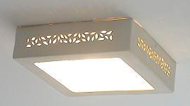 מנורמיקה - עיצוב תאורה בקרמיקה 11