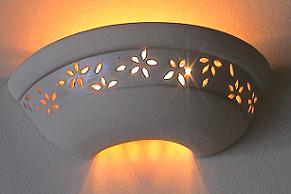 מנורמיקה - עיצוב תאורה בקרמיקה 14