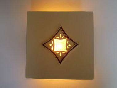 מנורמיקה - עיצוב תאורה בקרמיקה 6