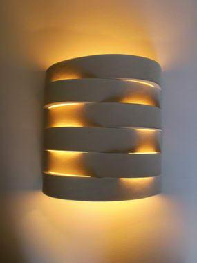 מנורמיקה - עיצוב תאורה בקרמיקה 7