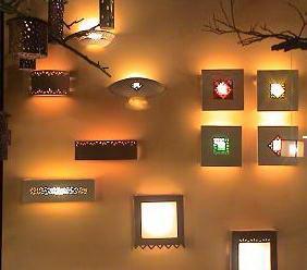 מנורמיקה - עיצוב תאורה בקרמיקה 9