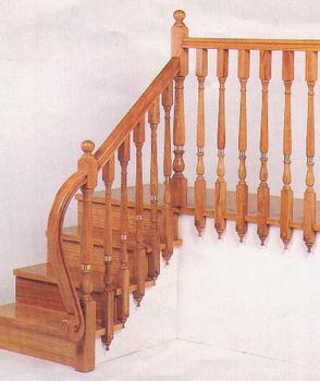 סולם יעקב - מעקות ומדרגות 10