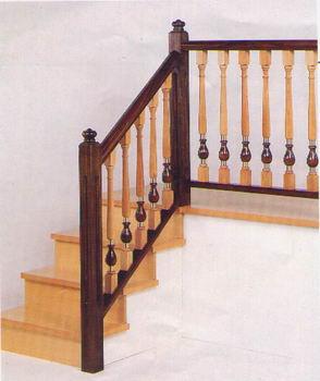 סולם יעקב - מעקות ומדרגות 11