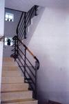 סולם יעקב - מעקות ומדרגות 2
