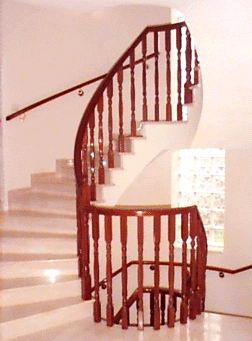 סולם יעקב - מעקות ומדרגות 20