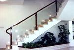 סולם יעקב - מעקות ומדרגות 3