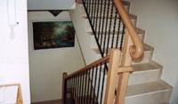 סולם יעקב - מעקות ומדרגות 4