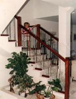 סולם יעקב - מעקות ומדרגות 6