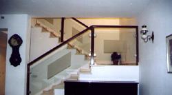 סולם יעקב - מעקות ומדרגות 7