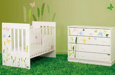 מוצצים - חדרי תינוקות 1
