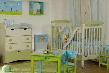 מוצצים - חדרי תינוקות 11